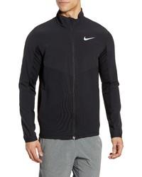 Nike Elet Hybrid Zip Jacket