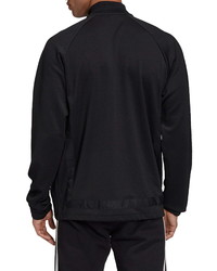adidas Originals Interlock Warm Up Track Jacket