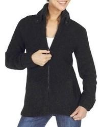 Exofficio Modelcurrentbrandname Chaleur Boucle Sweater Full Zip