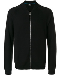Paul Smith Ps By Zip Cardigan