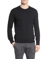 Reigning Champ Side Zip Sweatshirt