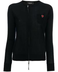 Zipped cardigan medium 5054326