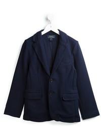 Blazer azul marino de Ralph Lauren