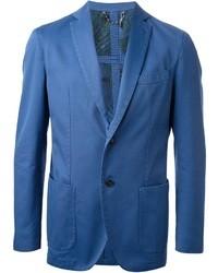 Blazer azul