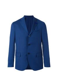 Blazer Azul de Lardini