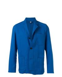 Blazer Azul de Societe Anonyme