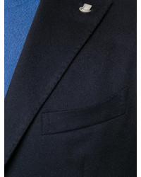 Blazer Azul de Tagliatore