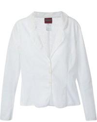 Blazer Blanco de Kenzo