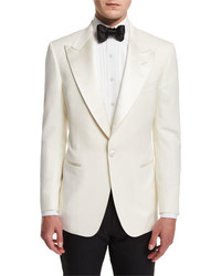 Blazer Blanco de Tom Ford