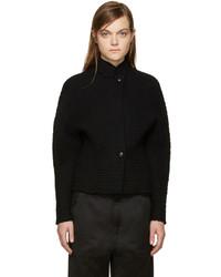 Blazer de lana negro de Isabel Marant
