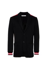 Blazer negro de Givenchy