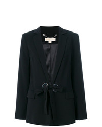Blazer negro de Michael Kors Collection