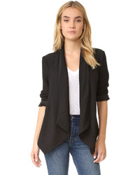 Blazer noir BB Dakota