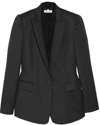 Blazer noir Stella McCartney