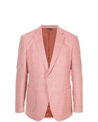 Blazer rosado de D'urban