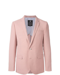 Blazer rosado de Loveless