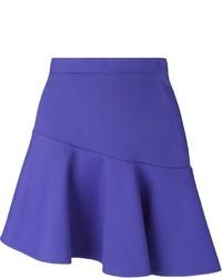 MSGM Flared A Line Skirt