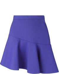 MSGM Flared A Line Skirt