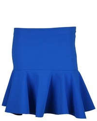 Robert Rodriguez A Line Flared Skirt