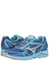 Mizuno Wave Daichi 2 Running Shoes