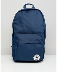 Converse Backpack In Navy 10003329 A02