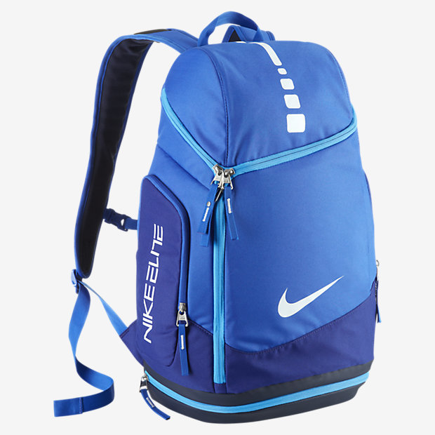 the latest b75fe da517 ... Nike Hoops Elite Max Air Team Backpack ...