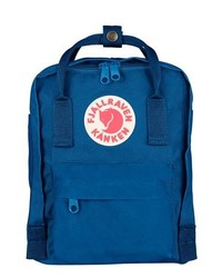 FjallRaven Mini Kanken Water Resistant Backpack