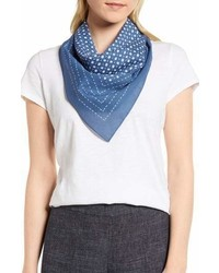 Eileen Fisher Cotton Bandana