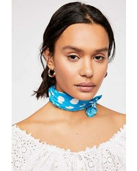On The Spot Polka Dot Bandana