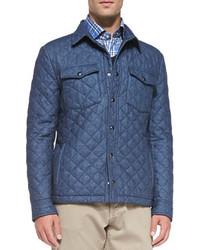 Blue Barn Jacket