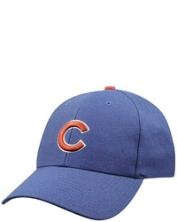 Adult Chicago Cubs Wool Replica Baseball Cap