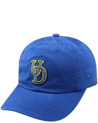 Top of the World Adult Delaware Blue Hens Crew Baseball Cap