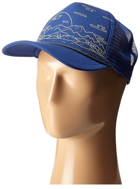... The North Face Cross Stitch Trucker Hat Baseball Caps ... 4afdc7af4a3