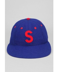 Urban Outfitters Ebbets Field 8  Panel Baseball Hat