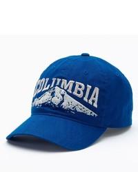 Columbia Logo Baseball Cap