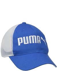 Puma Interference Stretch Mesh Baseball Cap