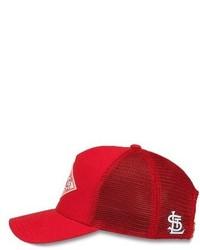 e5f67e58d50417 American Needle Valin Mlb Trucker Hat, $28 | Nordstrom | Lookastic.com