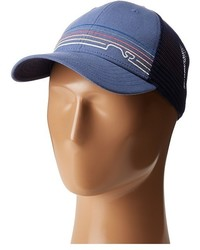 Vineyard Vines Whaleline Trucker Hat Caps