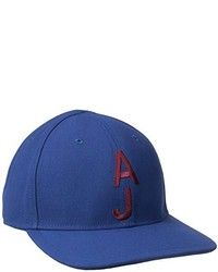 Armani Jeans X2 Twill Logo Baseball Cap