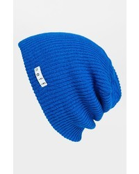 74feb3d7c How to Wear a Blue Beanie For Men (100 looks & outfits) | Men's ...