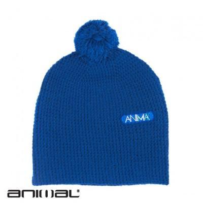 Animal Bayley Beanie Nautical Blue
