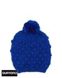 fea9bd07a42 Burton Perfect 10 Beanie Deja Blue