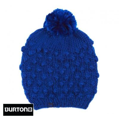 Burton Perfect 10 Beanie Deja Blue 7e9b97f0a9f