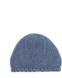 Bottega Veneta Cashmere Beanie Hat