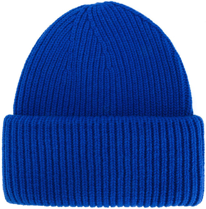 Golden Goose Deluxe Brand Classic Beanie Hat