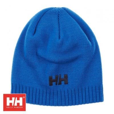 Helly Hansen Brand Beanie Racer Blue