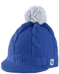 Nike Kentucky Wildcats Cable Knit Beanie