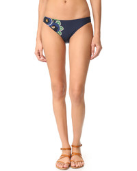 Tory Burch Avalon Hipster Bikini Bottoms