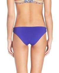 L space sandy seamless bikini bottoms medium 3731382
