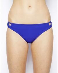 Mouille Keyhole Bikini Bottom